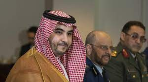 البيت الأبيض يكشف تفاصيل محادثات خالد بن سلمان في واشنطن - Sputnik Arabic