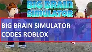 Wisteria codes (may 2021) roblox guide more roblox. Big Brain Simulator Codes Wiki 2021 May 2021 New Mrguider