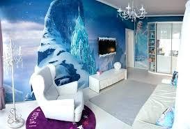 frozen bathroom set i