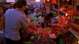 Philippines Market 939 Stock Hd Street 937 Video 644 Manila SEdxqSw4