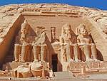middle Kingdom Egypt Architecture