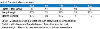 Anvil T Shirts Size Chart Work Smarter Not Harder T Shirt
