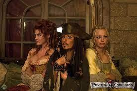 Pirates The Caribbean Parody