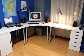 galant office furniture ikea galant 11501 ikea linnmon corner desk
