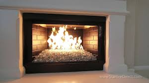ventless gas fireplaces design ideas with grey accent wall and gas logs also log safe