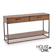 vanya console table house of oak