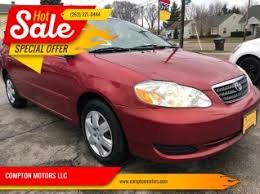 Used Toyota Corolla for Sale | Search 12,643 Used Corolla Listings ...