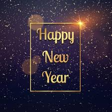 New Year Backgrounds Happy New Year Background New Year Happy Png And Vector For Free