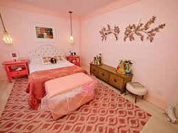 Girls Bedroom Color Schemes Pictures Options Ideas Hgtv