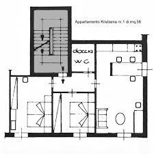 Appartamento 4 posti letto appartamenti kristiania