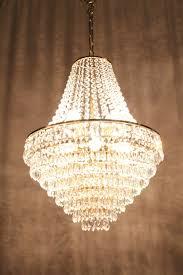 Kristall Kronleuchter Deckenlster Lampe Lster Messing Luxus
