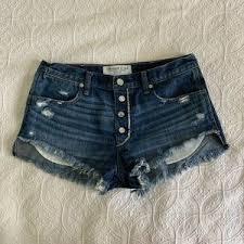 Gloria Vanderbilt Jeans Size Chart Women Abercrombie And Fitch Jean Size Chart On Poshmark