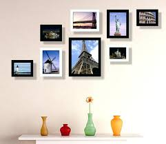 wall frames decorating ideas wall photo frame set of home decoration picture frames modern home design wall frames