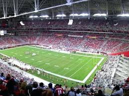 Arizona Cardinals Seating Brandavia Co