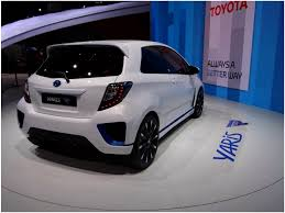 Toyota Yaris Accessories & Parts CARiD com | Electric Cars and ...