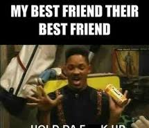 Funny Memes About Best Friends - funny memes about best friends ... via Relatably.com