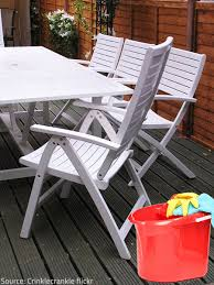 Tips to Get your Outdoor Furniture Ready for Spring