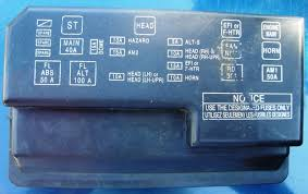 toyota corolla 1999 fuse box car talk nigeria toyota corolla 1999 fuse box radio at 1999 Toyota Corolla Fuse Box