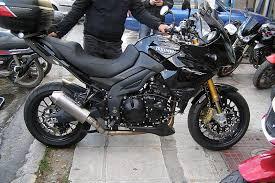 triumph tiger 1050 special triumph forum triumph rat motorcycle
