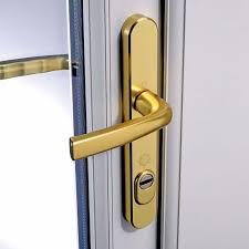 door handles. Fine Handles Affinity  PAS024 Police Approved Security Door Handles For