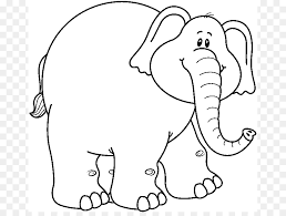 white elephant clip art png. Perfect Art Asian Elephant Black And White Clip Art  Elephant Cliparts For White Art Png B