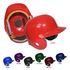 All Star Bh800 Pro Batting Helmets Nocsae