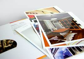 innovative sales brochure included a hidden pocket in the back to insert loose leaf case studies this format gave our clients the flexibility to tailor brand innovative hidden