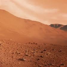 Stream Mars Landing By Arthur Hannon (Original) by NICCI   Listen ...