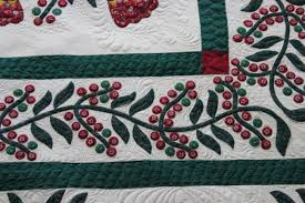 Quilting Is My Therapy Why Echo Quilting is Your Best Friend by ... & machine quilting around appliqué Adamdwight.com