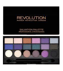 makeup revolution salvation palette unicorns unite