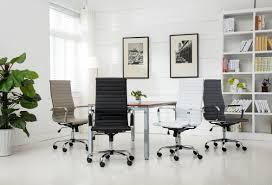 high office desk. Panoton Contemporary High-Back Office Desk Chair High O