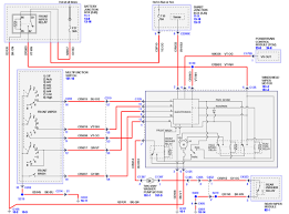 ford escape wiring diagram wiring diagrams online
