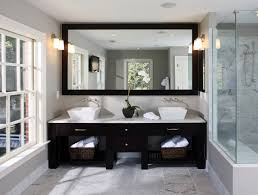 Black And White Bathroom Best Chic Small Black And White Bathroom Designs 4163