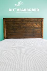 projects design pallet headboard for queen bed captivating how to make a rustic 17 be black beds amys office garage wonderful 3 diy rustic headboard