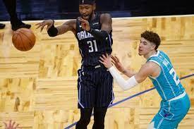 Charlotte Hornets vs Orlando Magic game ...