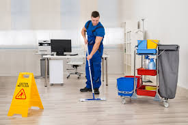 Montreal cleaning company