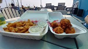 Kyleru0027s Catch Kitchen Nails The Seafoodu2026 And The View   Entertainment U0026  Life   Southcoasttoday.com   New Bedford, MA