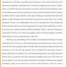 Example Of Personal Essays Personal Essay About Yourself Examples 2018 Printables