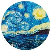 <b>Подставка под кружку</b> «Ван Гог». «Читай-город»
