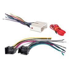 carid com Pac Aftermarket Radio Wiring Harness metra� wiring harness, for oem radio