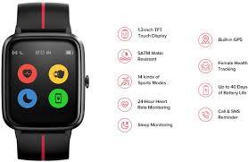 Ulefone Watch GPS - 40 Days Battery ...