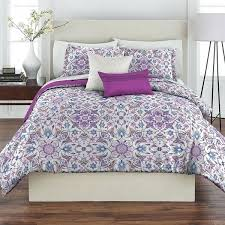blue purple comforter rhapsody comforter set purple a liked on featuring home boho chic blue purple comforter pink purple blue and green comforter