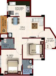 fetching 2bhk house plans d floor plans lay out designs for bedroom house or apartment