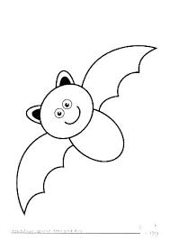 Coloring Page Bat Coloring Pages Bats Bat Page Free Coloring Pages