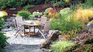 Backyard Design Online Cool Patio Ideas And Designs Sunset Magazine