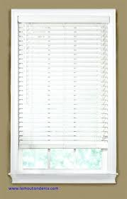 P New Faux Wood Blinds At Cheap Decoration Ideas Home Depot Lowes White Set