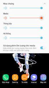 Cách khắc phục lỗi điện thoại Samsung bị mất âm thanh media hiệu quả -  Thegioididong.com