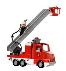 Lego Duplo Light And Sound Fire Truck Lego Duplo Lights And Sounds Fire Truck 5682 Buy Online In