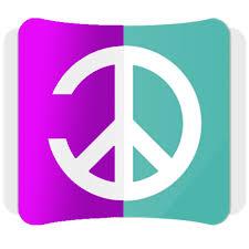 craigslist peace logo. Unique Peace And Craigslist Peace Logo T