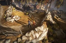 brothers a tale of two sons review a single player co op experience